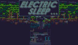 Electric Sleep cover