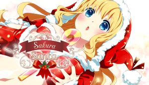 Sakura Santa cover