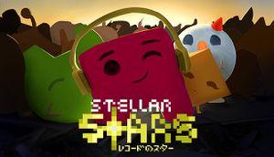 Stellar Stars cover
