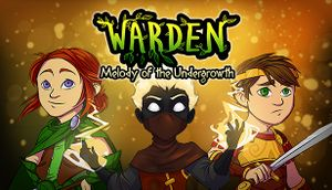 Warden: Melody of the Undergrowth cover