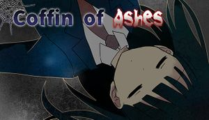 Coffin of Ashes cover