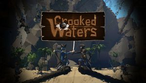 Crooked Waters cover