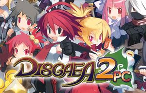 Disgaea 2 PC - PCGamingWiki PCGW - bugs, fixes, crashes