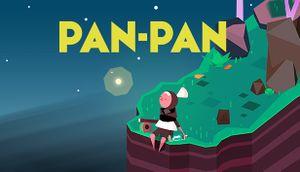 Pan-Pan cover
