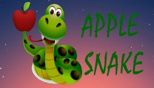 AppleSnake cover