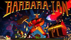 Barbara-ian cover