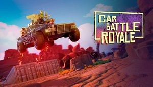 Car Battle Royale cover