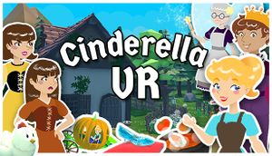 Cinderella VR cover