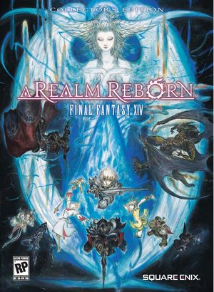 Final Fantasy XIV: A Realm Reborn - PCGamingWiki PCGW - bugs, fixes