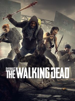 overkill walking dead pc requirements
