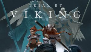 Trial by Viking cover