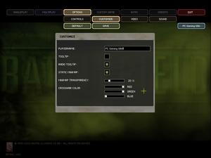 Battlefield 1942 - PCGamingWiki PCGW - bugs, fixes, crashes