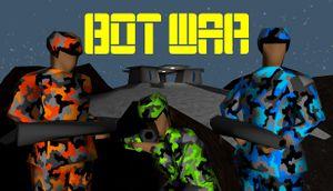 Bot War cover