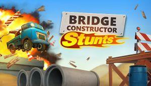 Bridge Constructor Stunts cover