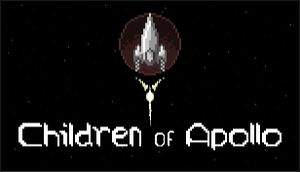 Children of Apollo cover