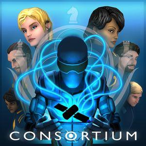 Consortium cover