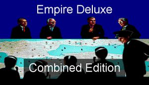 Empire Deluxe Combined Edition cover