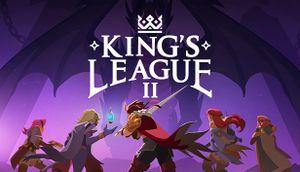 King's League II cover