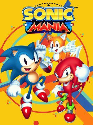 Sonic Mania - PCGamingWiki PCGW - bugs, fixes, crashes, mods