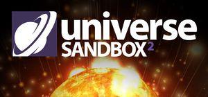 Universe Sandbox ² cover