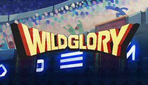 Wild Glory cover