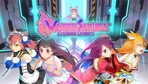 Winged Sakura: Endless Dream cover