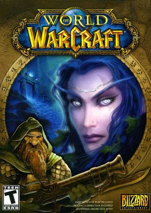 World of Warcraft - PCGamingWiki PCGW - bugs, fixes, crashes, mods