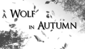 A Wolf in Autumn cover