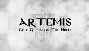 Artemis: God-Queen of The Hunt cover