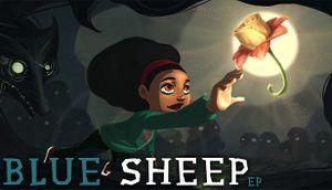 Blue Sheep cover
