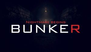 Bunker - Nightmare Begins cover