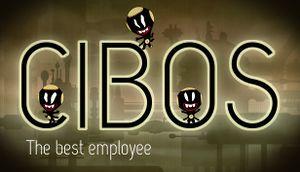 Cibos cover