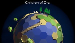 Children of Orc cover