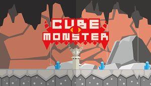 Cube Monster cover