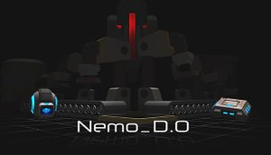 Nemo DO cover