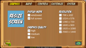 One Finger Death Punch 2 - graphics settings.png