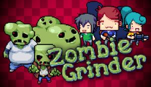 Zombie Grinder cover
