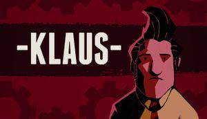 -KLAUS- cover