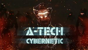 A-Tech Cybernetic cover