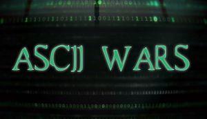ASCII Wars cover