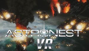 ASTRONEST VR cover