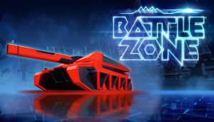 Battlezone cover