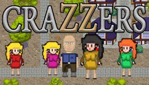 Crazzers cover