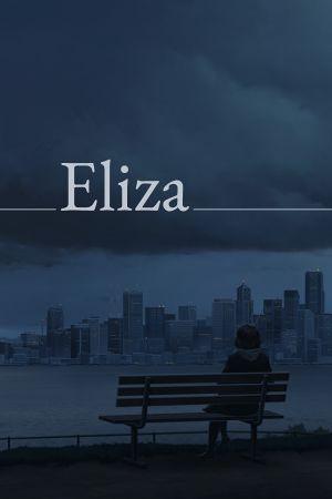 Eliza cover