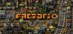 Factorio cover