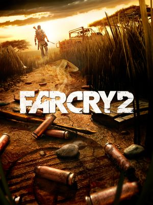 Far Cry 2 - PCGamingWiki PCGW - bugs, fixes, crashes, mods