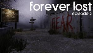 Forever Lost: Episode 2 cover