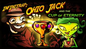 Ohio Jack and The Cup of Eternity cover