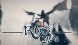Rift's Cave cover
