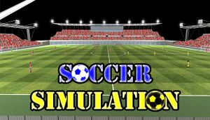 Soccer Simulation cover